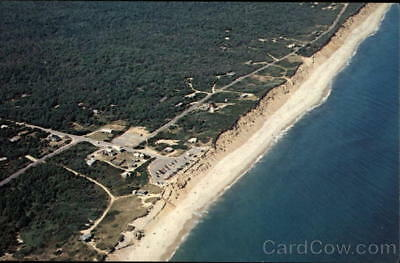Ben Harrison Eastham,MA Aerial view of Cape Cod Barnstable County Massachusetts