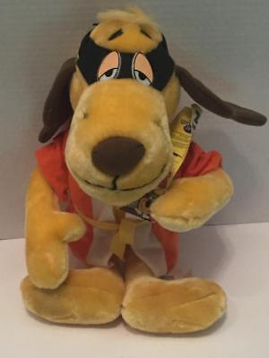 Hong Kong Phooey 19 inch plush play by play toys Hanna Barbera with tag 2001