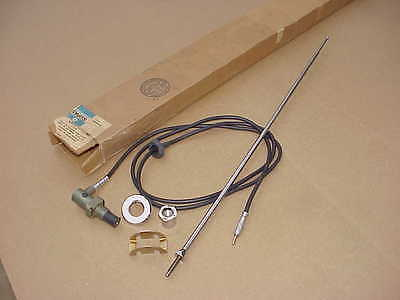 1968 69 70 Dodge Charger NOS MoPar ANTENNA PACKAGE
