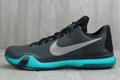 sports shoes 7ed6b 1cd3d 32 New Nike Kobe X 10 Liberty Mens Basketball Shoes Sizes 10, 11, 12
