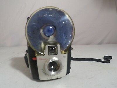 Kodak brownie Star Flash collectible vintage camera