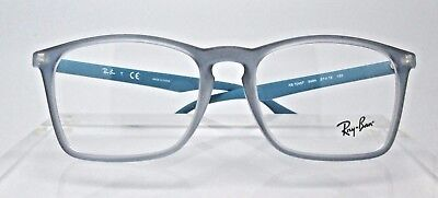 Ray Ban 7045-F 5484 57-18 Eyewear Eyeglass Optical Frames