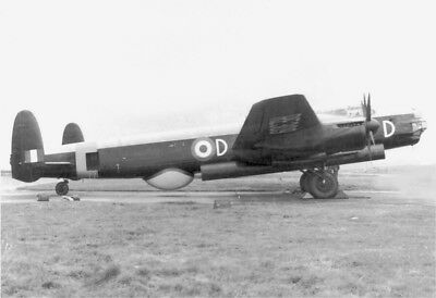 Photo 7X5 Avro LINCOLN -1  **STOCK CLEARANCE**