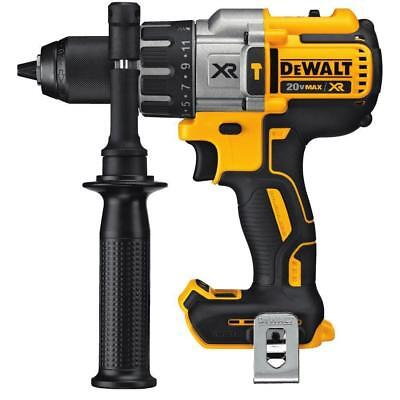Dewalt DCD996B 20v Max XR Ion de Litio sin Escobillas 3-Speed Taladro Percutor (