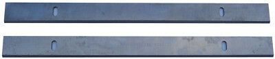 Charnwood W588/1 Pair of Planer knives 210 x 16.5 x 1.5mm HSS For W588 Model