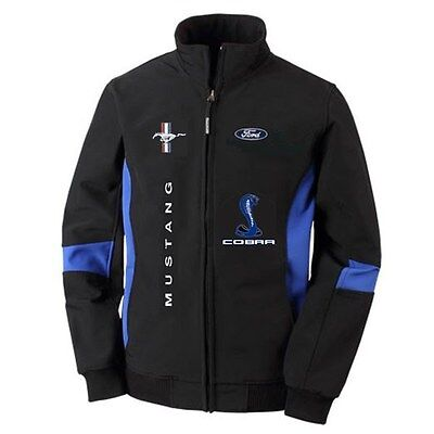 Mustang Cobra Summer Autumn Quality Jacket