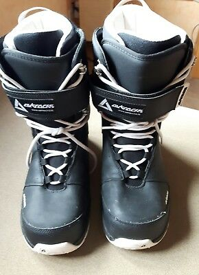 Airtracks Snowboard Boots Stiefel Gr. 43