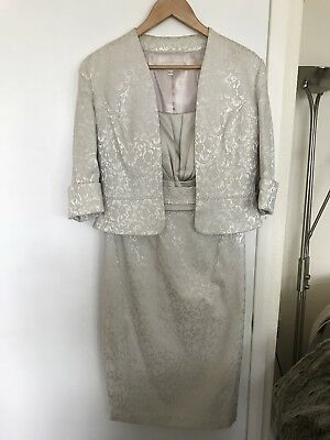 mother of the bride outfits size 10