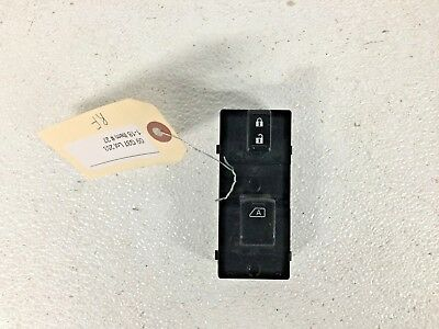 07-15 Infiniti G37 G25 G35 Q40 Window Switch Front Right Rh Passenger Oem Lot253