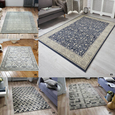 Traditional Oriental Modern Rug Soft Frisee Best Quality Richmond Area Floor Rug