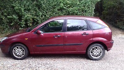 Ford Focus LX 5dr 2003(53)