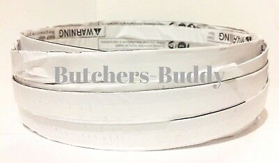 """NEW Meat & Fish Cutting Bandsaw Blades 75"""""""