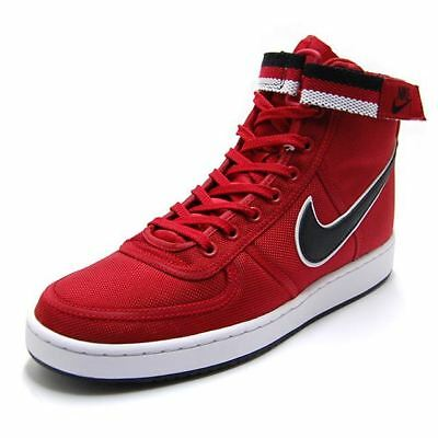 a83f26040 NIKE VANDAL HIGH Supreme RED US MENS SIZES 318330-601 -  53.15 ...