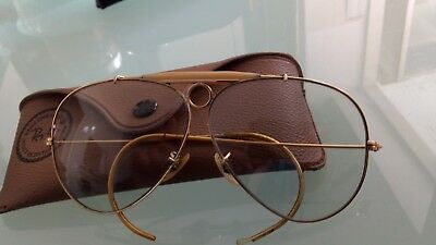 Ray ban shooter LENTI FOTOCROMATICHE vintage