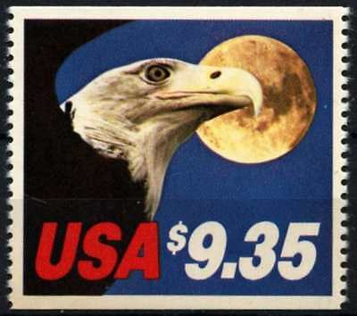 USA 1983 SG#2044 $9.35 American Bald Eagle Bird MNH #D77818