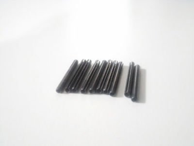 "Gas Tube Roll Spring Pin 3/4"" Qty of 10    FREE SHIPPING - check options !"