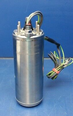 Franklin Electric 2445059004 Deep Well Submersible Pump Motor 1/2 0.5-HP 230V