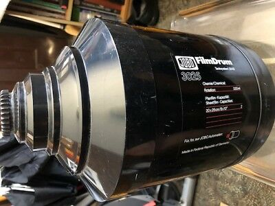 Jobo 3025 Expert Drum 8x10 Developing Tank Complete No Damage