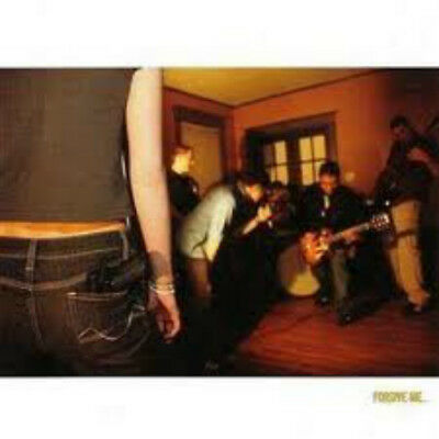 Forgive Me ~ Discount Firearm CD NEW Sealed