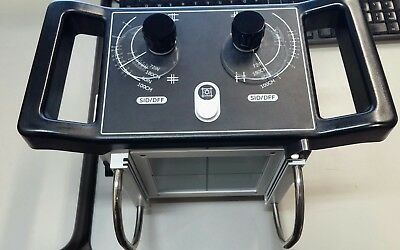 GE Manual Collimator for X-Ray System 5129498  may 2015 for parts