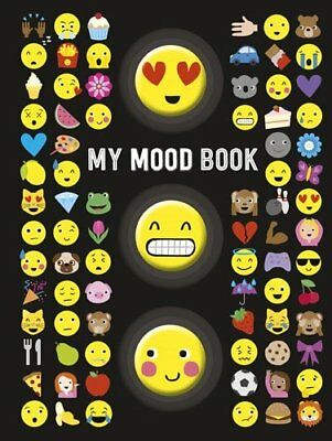 My Mood Book (Tween) by Make Believe Ideas Book The Cheap Fast Free Post