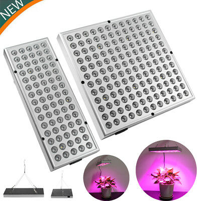 25W/45W Hydro LED Grow Light Full Spectrum for Indoor Flower Plant Growth Lamp