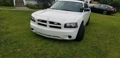 2010 Dodge Charger  2010 DODGER CHARGER 5.7 V8 POLICE CRUISER 160MPH VERY VERY FAST RUNS GOOD NO RES