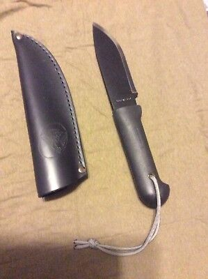 Condor Rodan Knife w/ Leather Sheath CTK237-6HC