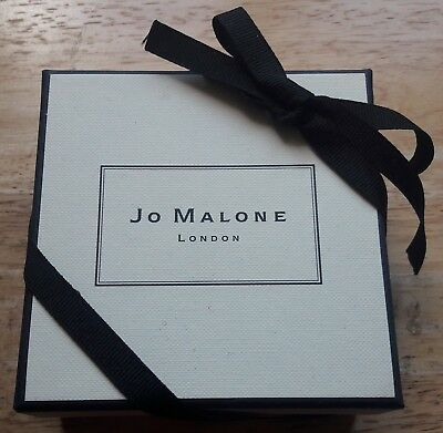 Jo Malone of London £40 gift card / voucher in box - unwanted raffle prize