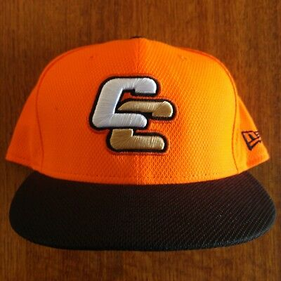 ABL Canberra Cavalry Fitted Cap/Hat