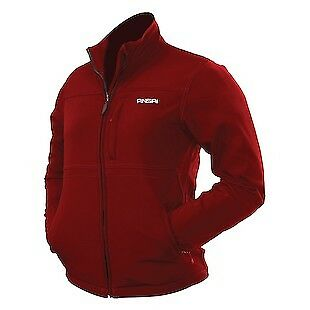 Mobile Warming Classic Jacket Womens Wine Extra Large 7109-1111-77