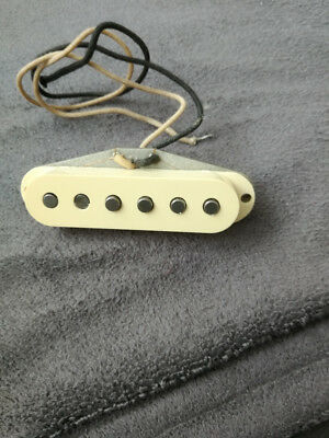 SEYMOUR DUNCAN ANTIQUITY II Surf Strat Neck Pickup (Fender) - EUR 69 ...