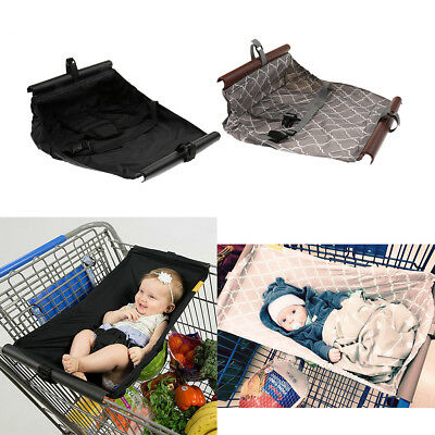 Baby Shopping Cart Hammock, Child Trolley Carrier Cover