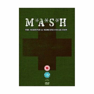 DVD - Mash Complete Collection - 20th Century Fox