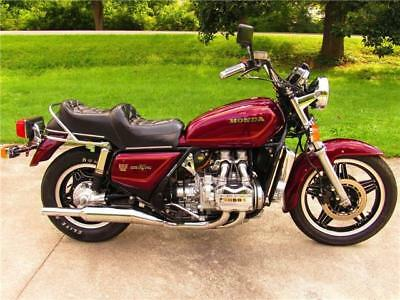 Gold Wing STANDARD