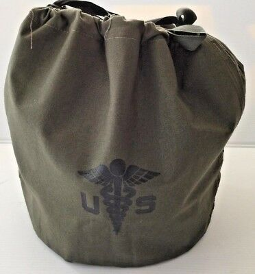 Military Patient Personal Effects Bag (N.i.b.)