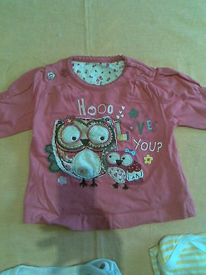 Blouse fille taille 62