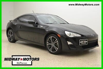Scion FR-S  2013 Used 2L H4 16V RWD Coupe Premium