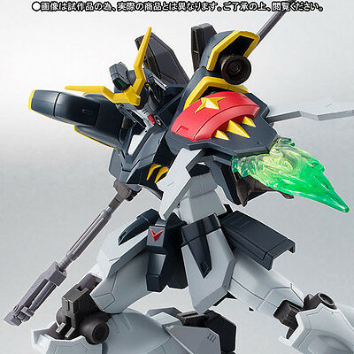 New Mobile Suit Gundam W The Robot Spirits Side MS Gundam Death Size From Japan