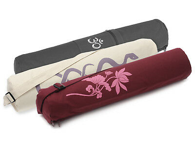 Yogatasche Basic - Zip - Cotton - Art Collection - 65 Cm von Yogistar