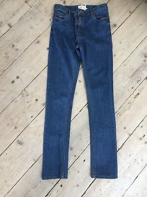 Boys Country Road blue skinny jeans size 12 BNWOT