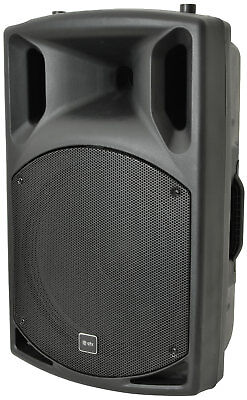 12 inch 400W Portable Speaker Loud Digital Sound System PA SD/USB Bluetooth