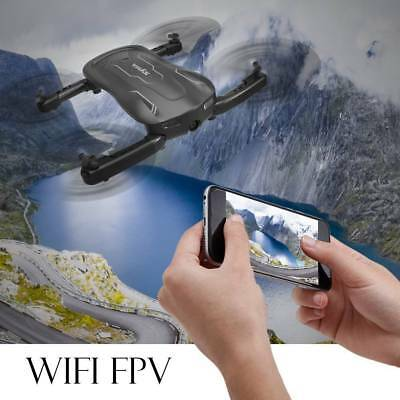Remote Control Aircraft WiFi Transmission Mobile Phone Control Drone +2