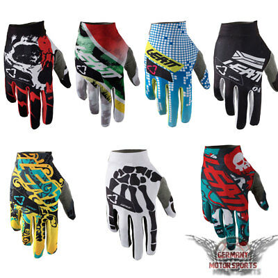Leatt GPX 1.5 GRipR Motocross Handschuhe Cross Offroad Enduro Quad Atv Mx Sx Bmx