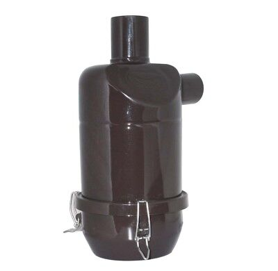 Oil Bath Air Filter Cleaner Assembly for Massey Ferguson Old Model Tractors