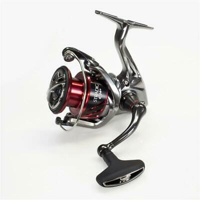 SHIMANO Stradic CI4+ 4000 FB XG ultraleichte Spinnrolle by TACKLE-DEALS !!!
