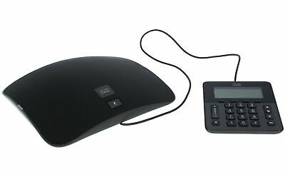 Cisco - CP-8831-EU-K9 - Unified IP Conference Phone 8831 VoIP-Konferenztelefon -