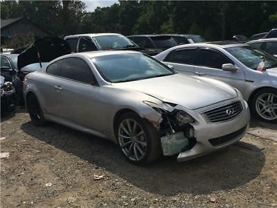 G37 Journey 2010 INFINITI G37 Coupe Journey 139,418 Miles  2dr Car V6 Cylinder Engine 3.7L/2
