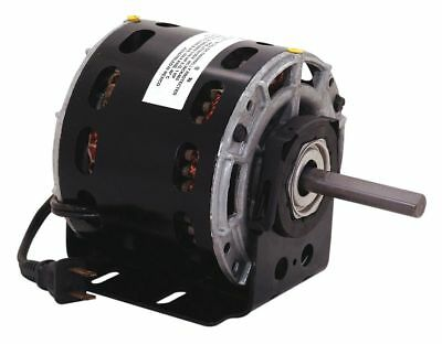 Century 1/15 HP Direct Drive Blower Motor, Shaded Pole, 1000 Nameplate RPM, 115