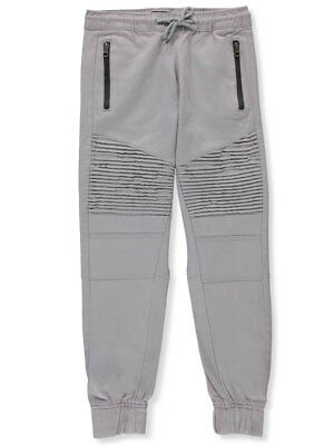 Encrypted Boys' Twill Joggers